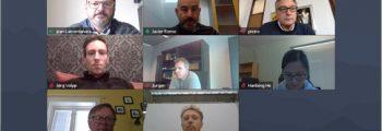 Forth Steering Committee Meeting (Virtual)